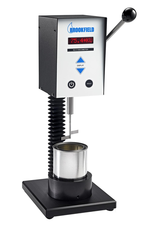 粘度测试过程中样品温度多久才能达到热平衡